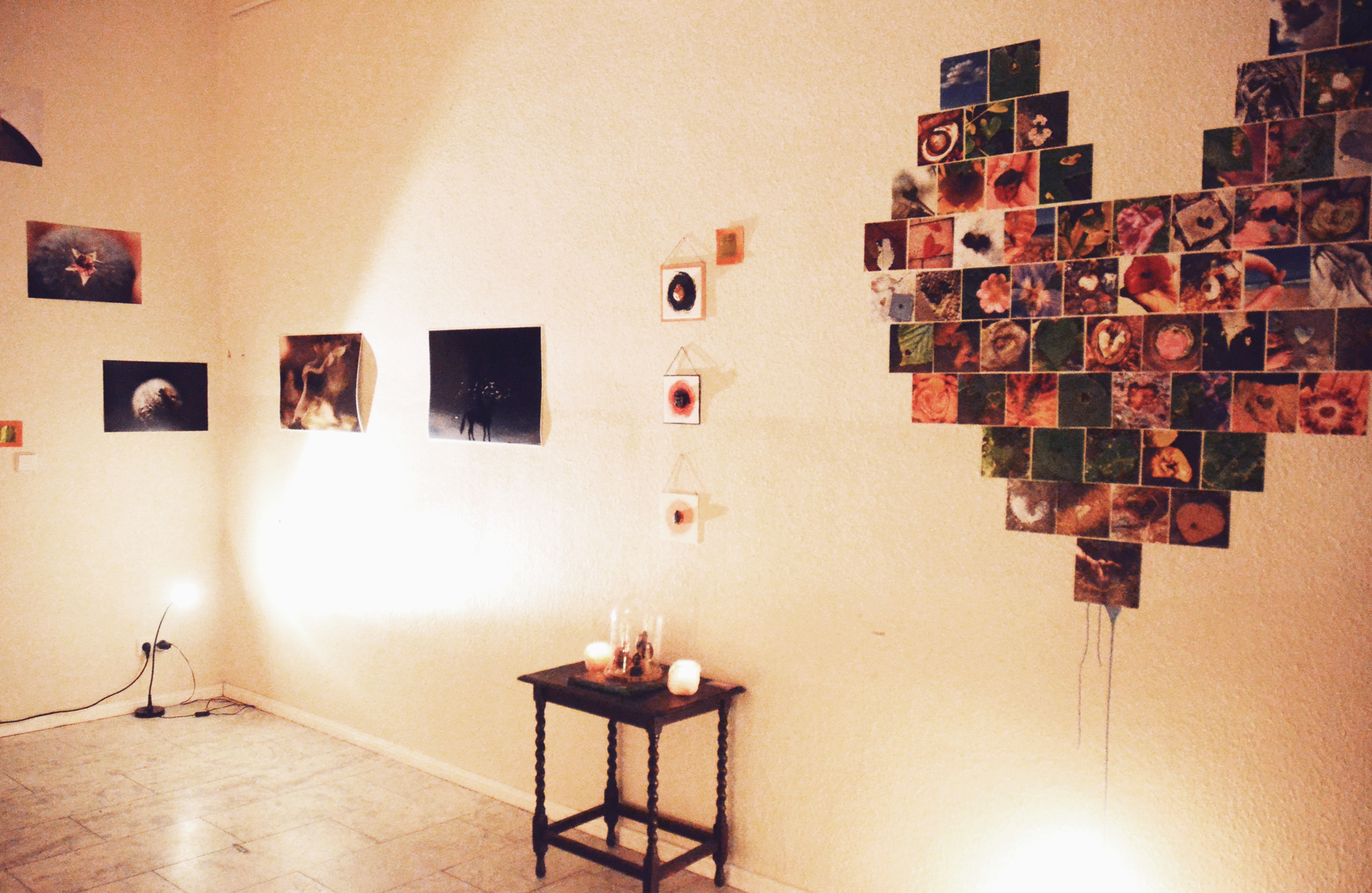 Holy You Exhibition