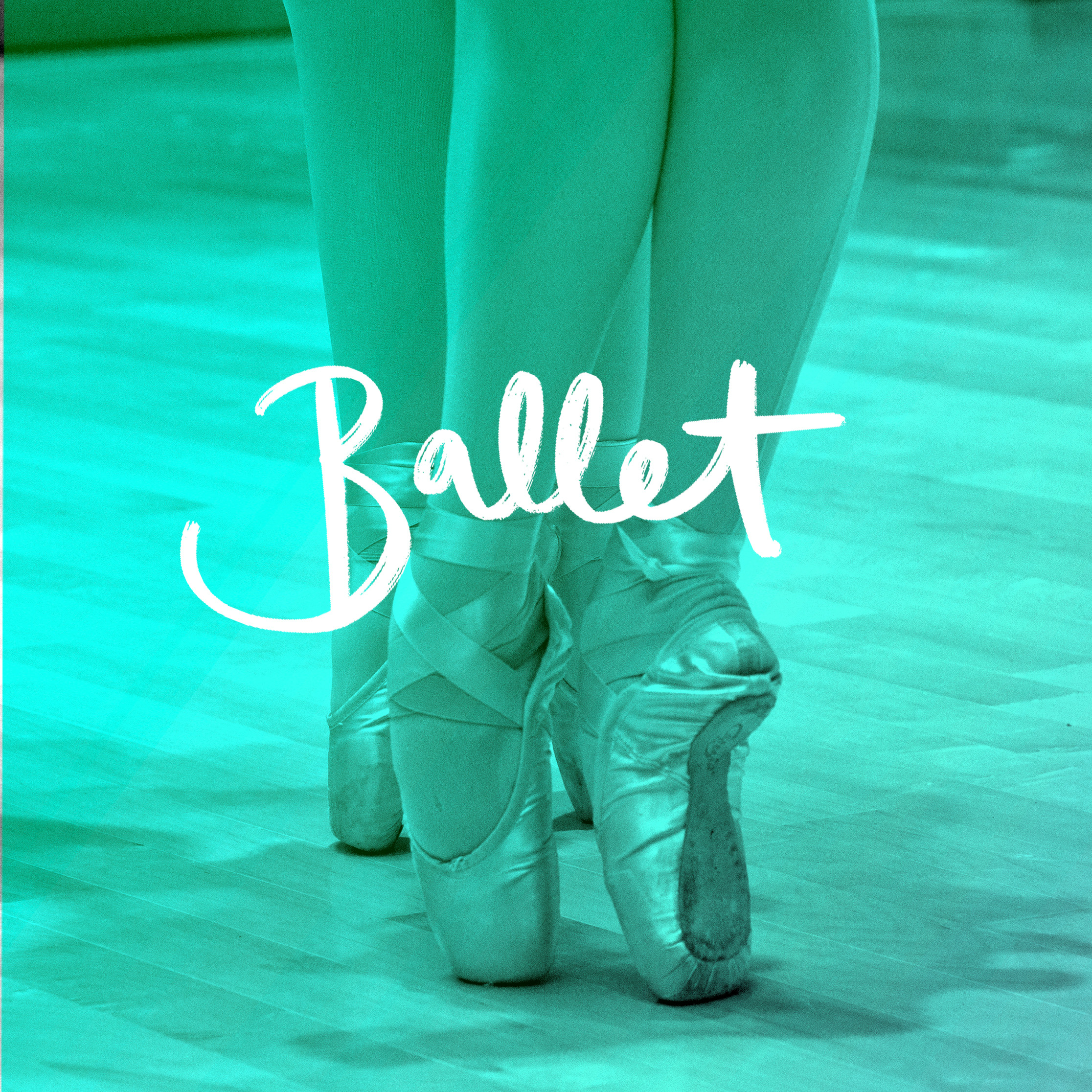 Ballet is the basic foundation… ( read more )