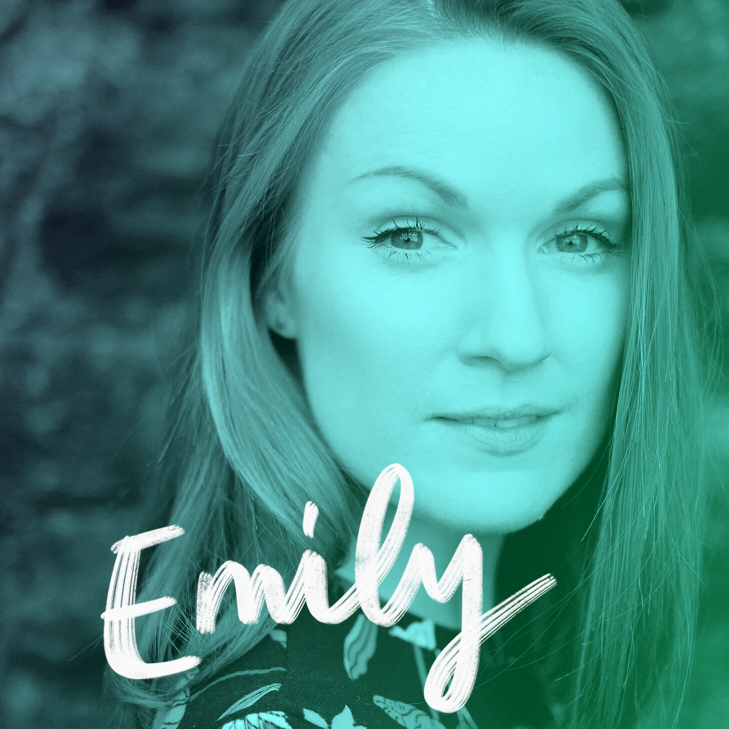 Emily Carroll:  Musical Theatre Guest Teacher  Emily is a graduate from the Guildford School of Acting… (read more)