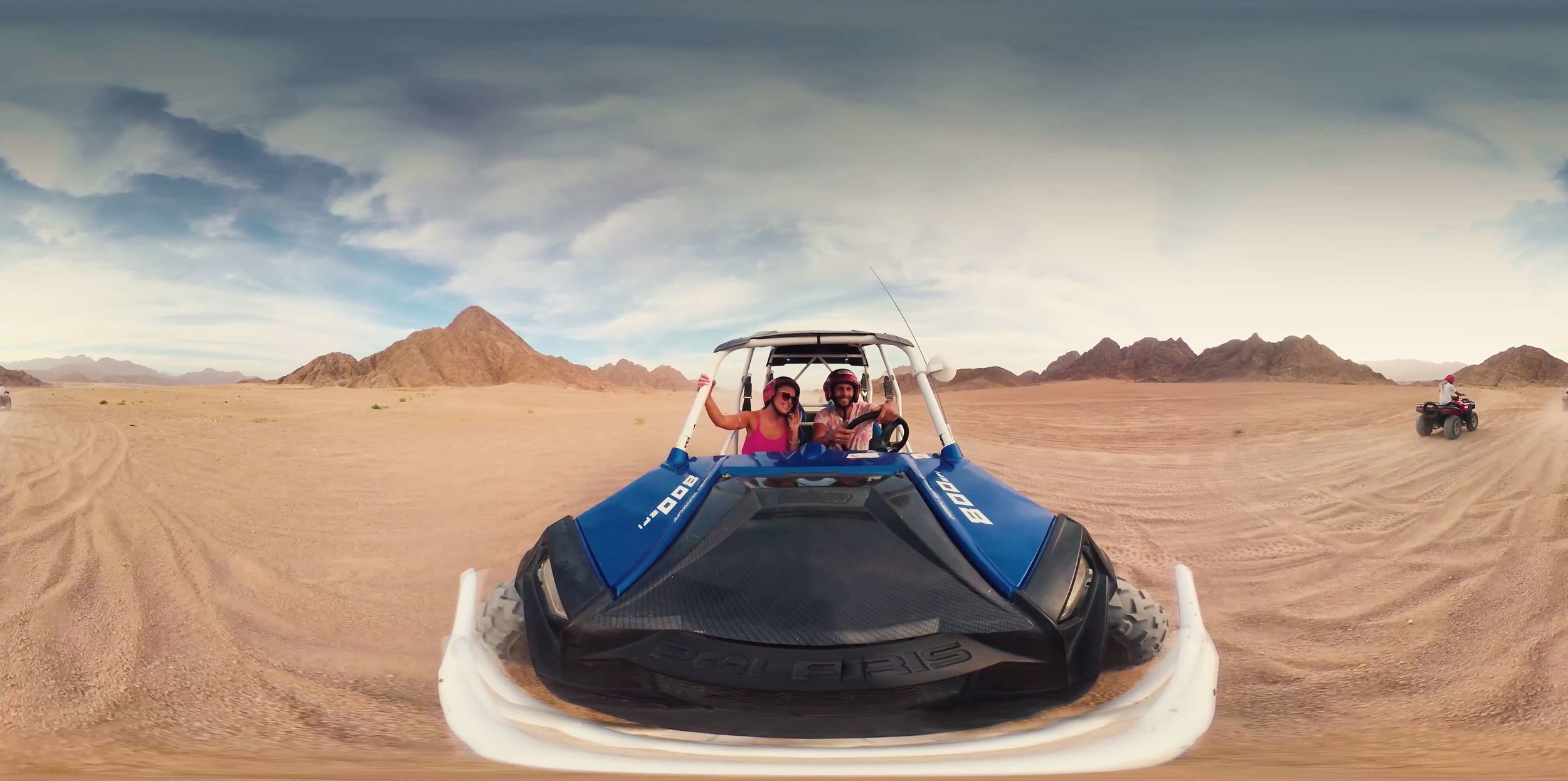 DISCOVERY VR -