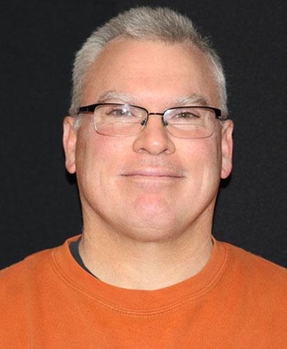 Children's Pastor    Blake Stanton