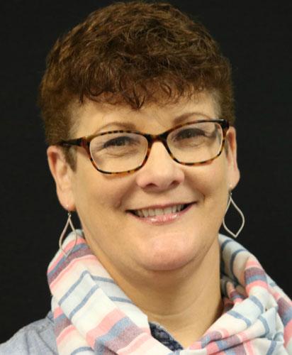 Children's Ministry Coordinator     Tammy Angelo