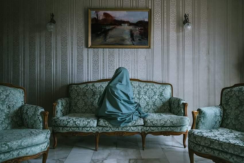 ilaria sagaria-  magazine di fotografia italiano