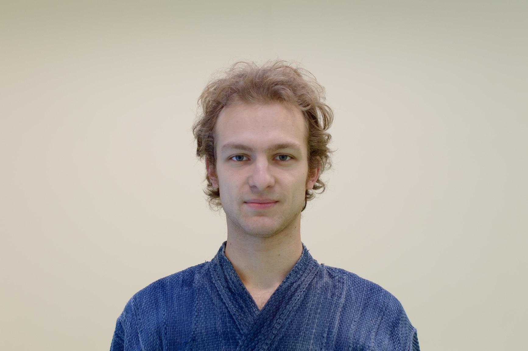 Adam Stahl  Århus kendo
