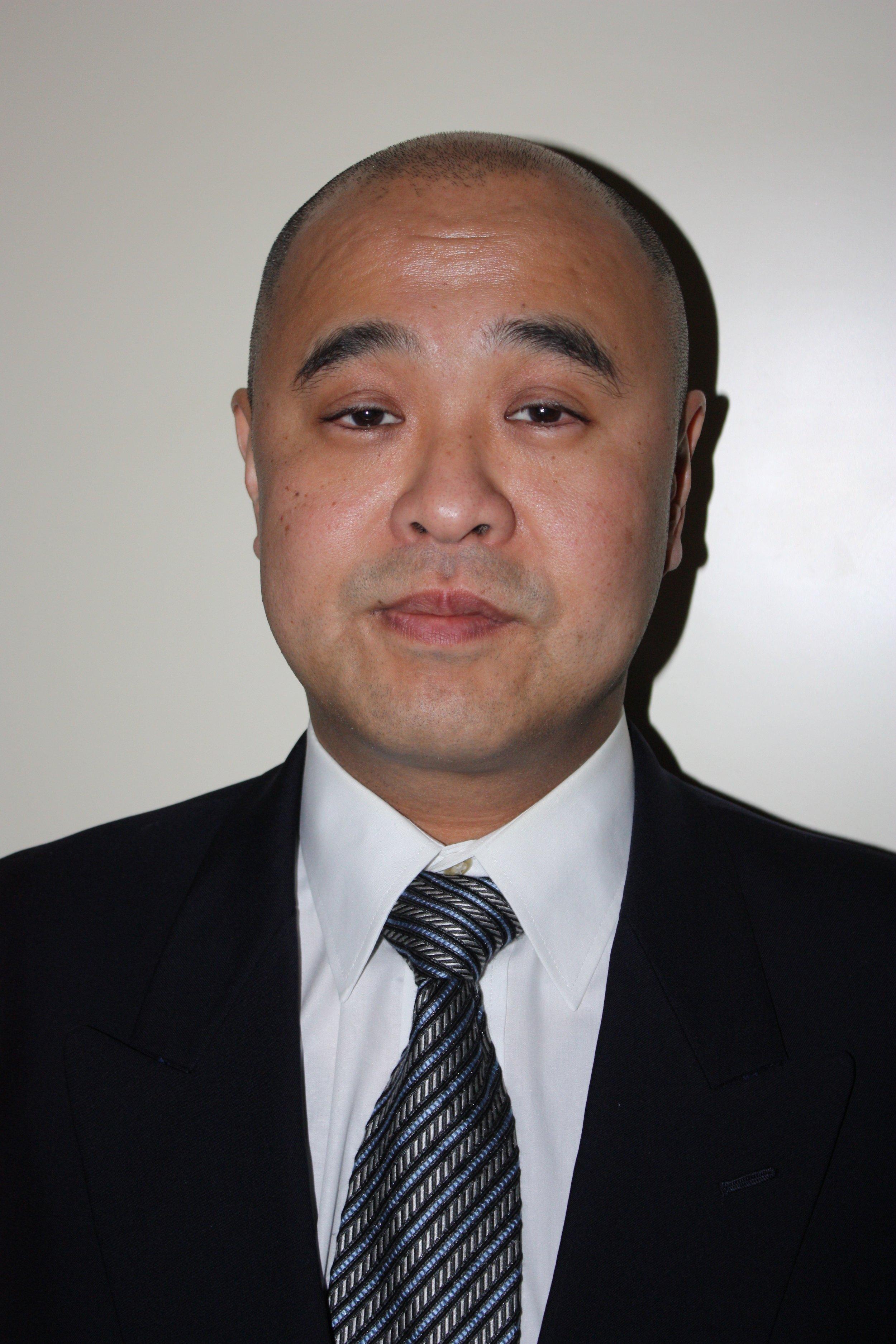 Landsholdstræner Yukio Kato