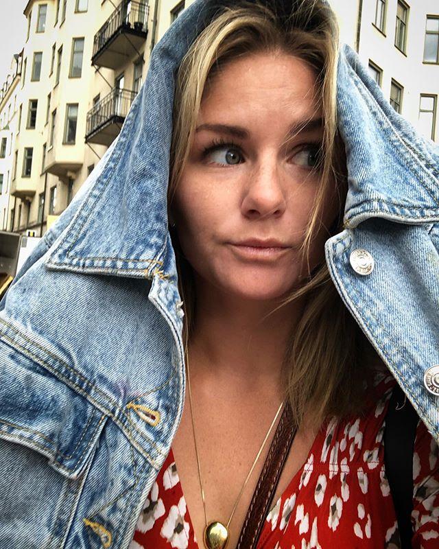 För det regnar i Stockholm idaaag 🎶