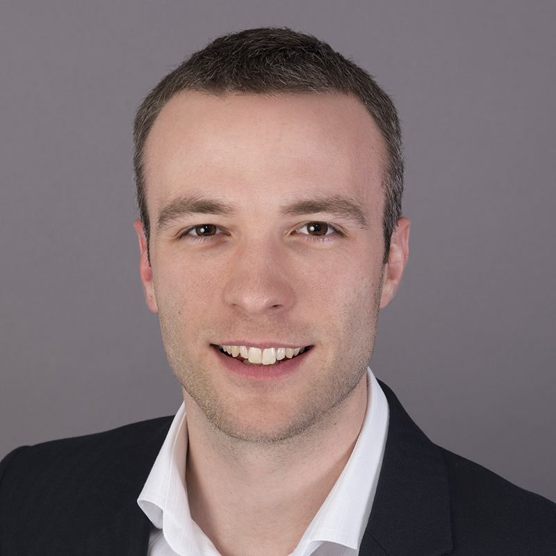 Thomas Prince - Commercial Director