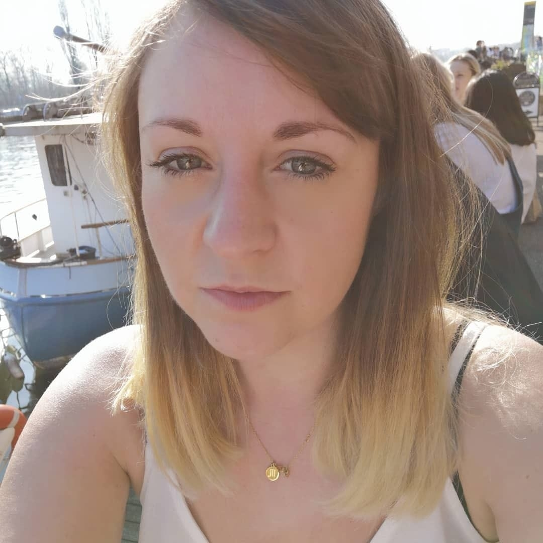 Laura Ratcliffe - Event Manager