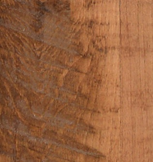 Shown in a 'Fruitwood' finish.