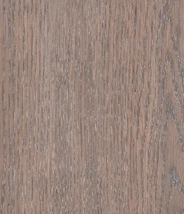 Shown in Weathered Grey with white tic finish on Cherry.