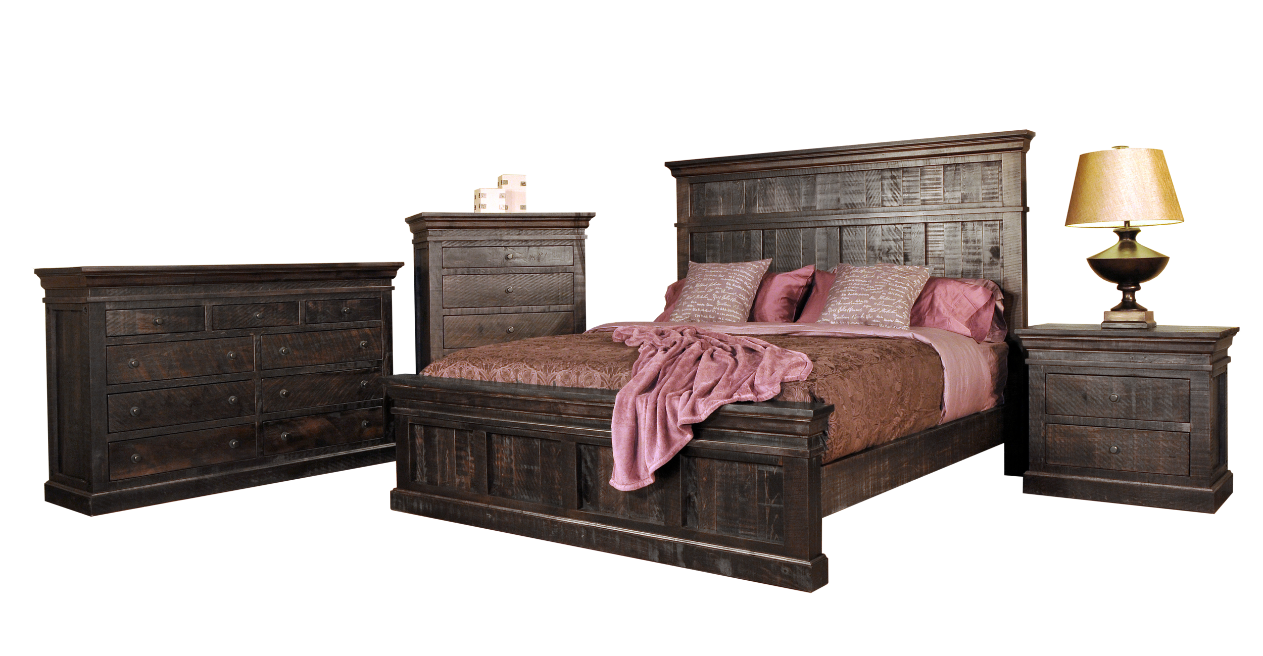 Keatsway Bedroom suite - Charcoal CUT OUT.png