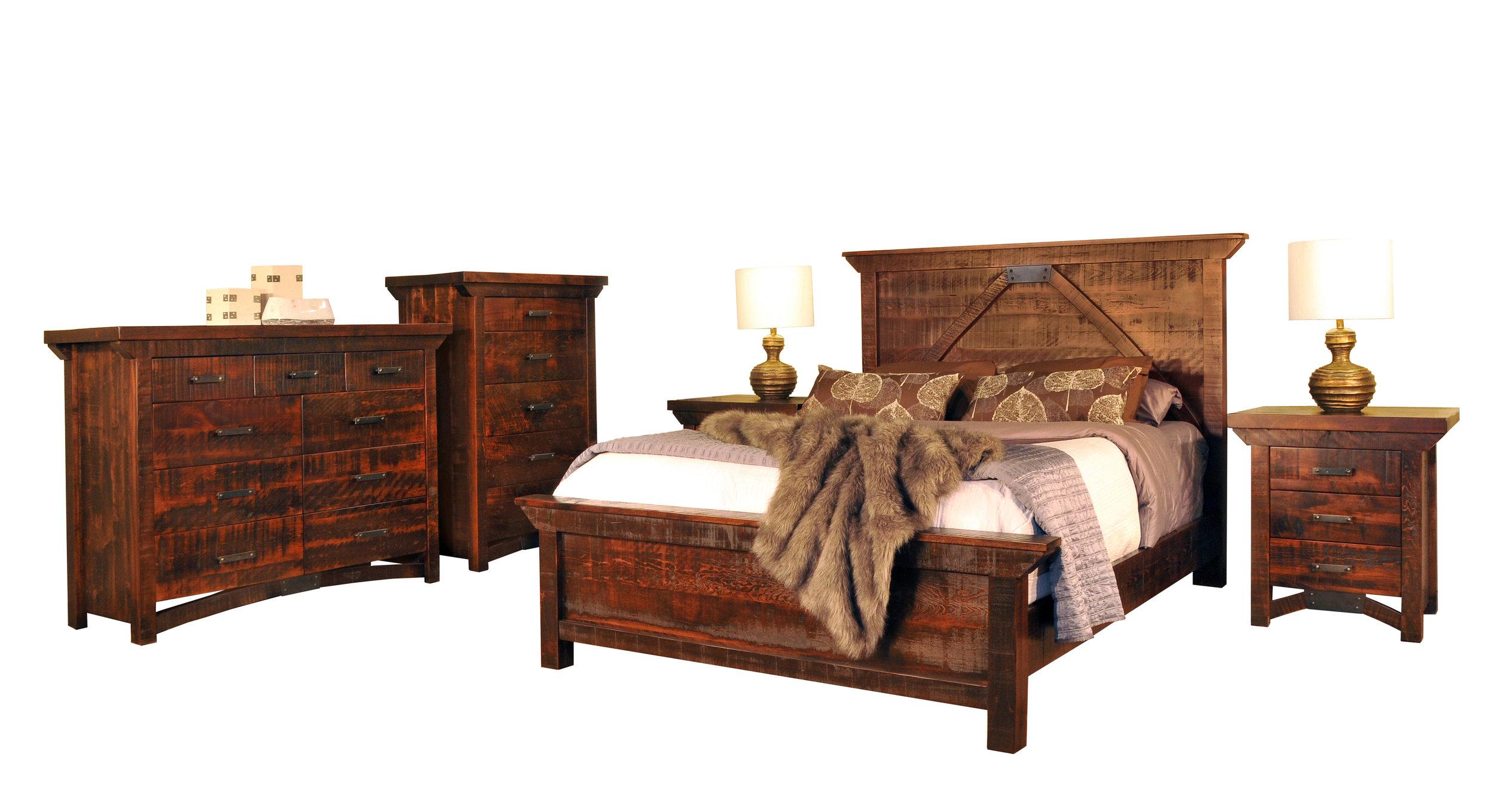 Rustic Carlisle Bedroom set 1 CUT OUT.jpg