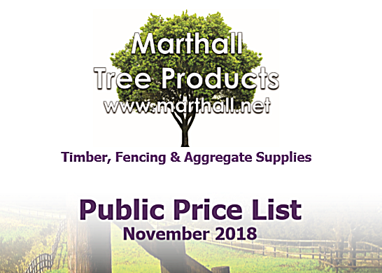 Need a Price? - Click to see our public price list.