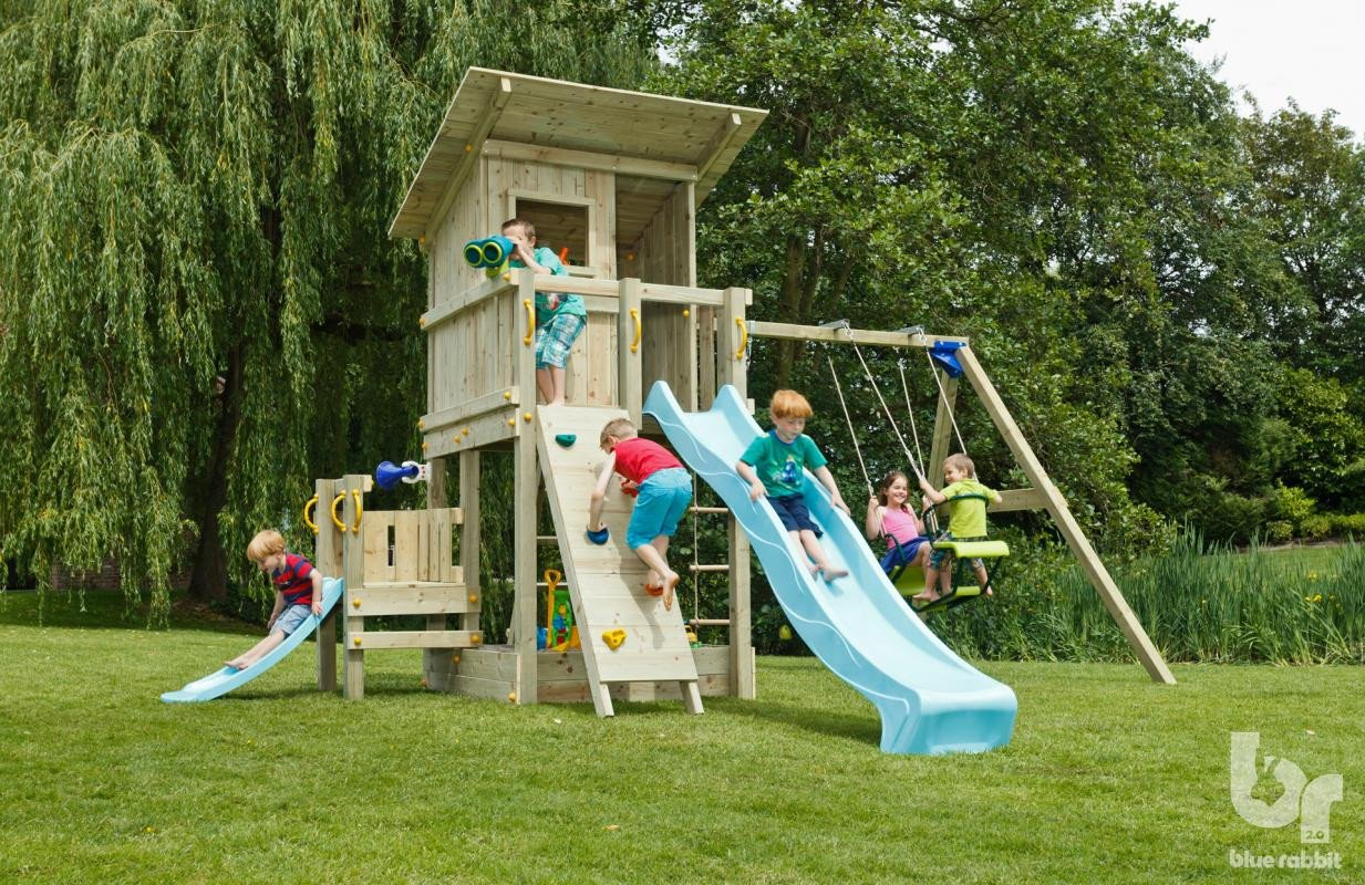 Play Equipment - There's a wide range of products to choose from, including towers, playhouses and climbing frames. You can combine all sorts of fun things like a garden swing, slide or climbing walls. Whatever you want we're bound to have it. Check out some of our options take look at our brochure. Contact us for prices.