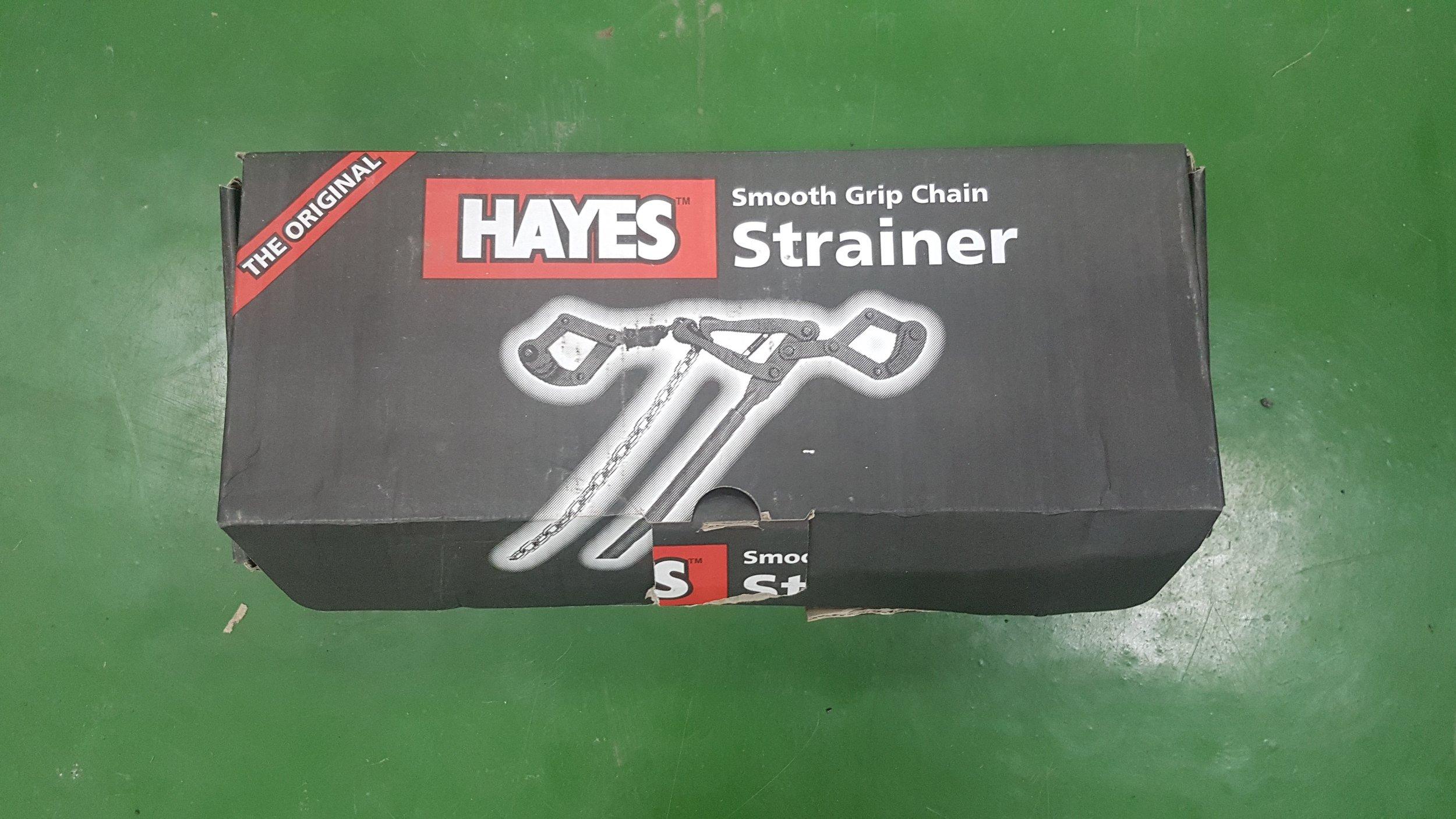 Hayes smooth grip strainer.jpg