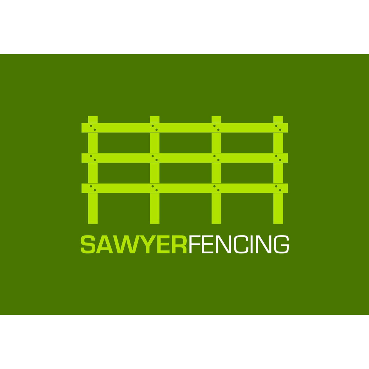 Sawyer Fencing - Sawyer fencing are based near Chester, in Cheshire and specialise in Agricultural, Equestrian and Domestic fencing.Call Simon on 07510918195 / 01829782209