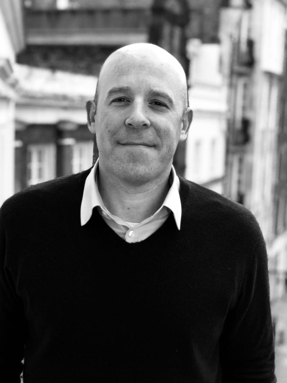 Simon Shelley - Managing Director