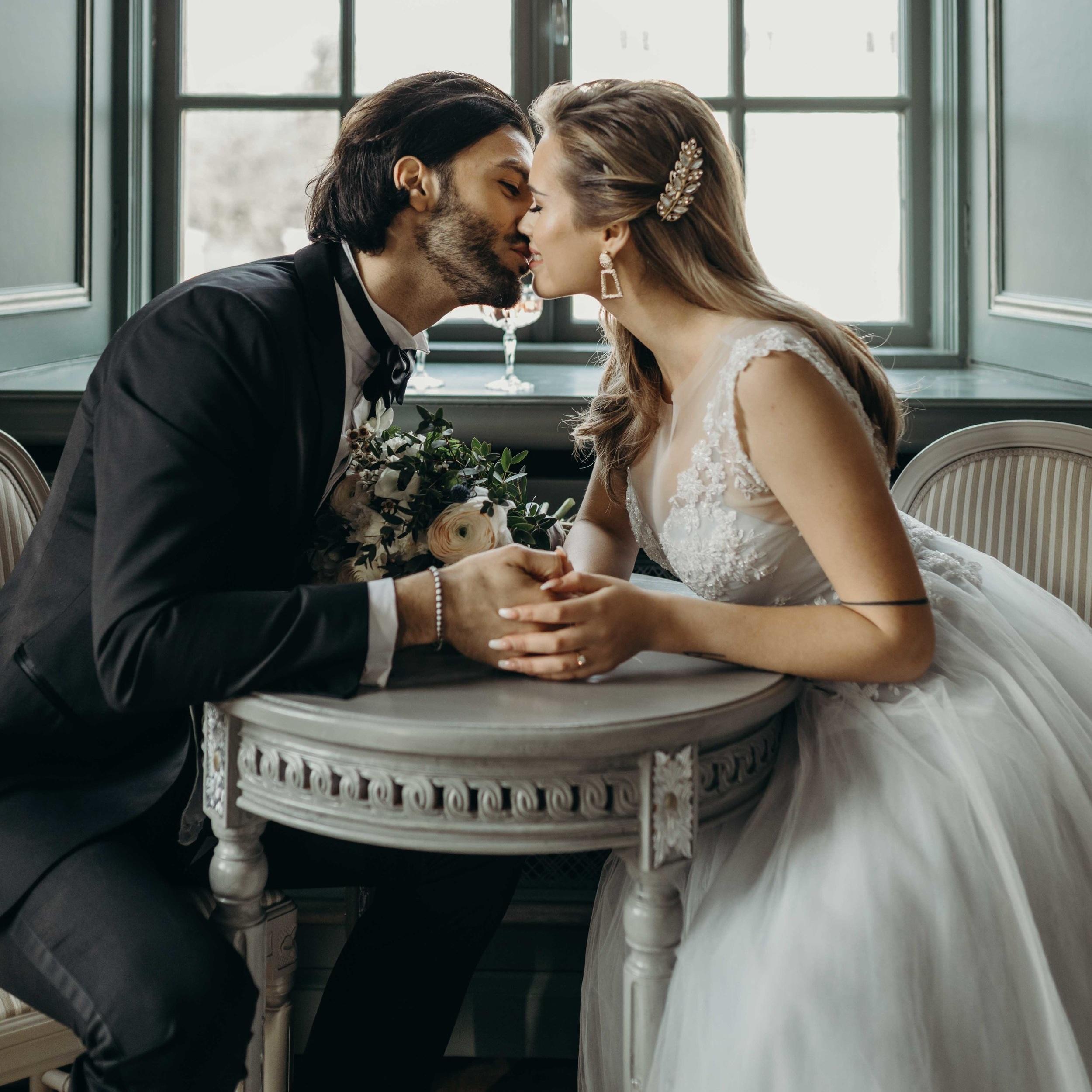Isabella & Michael -