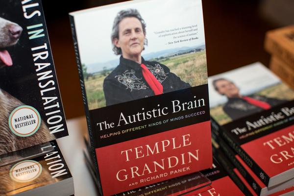 - STAR Center Gala Honoring Dr. Temple Grandin
