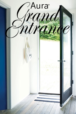A door and trim waterborne alkyd paint that cures to a rich, lustrous finish as a durable as it is beautiful.