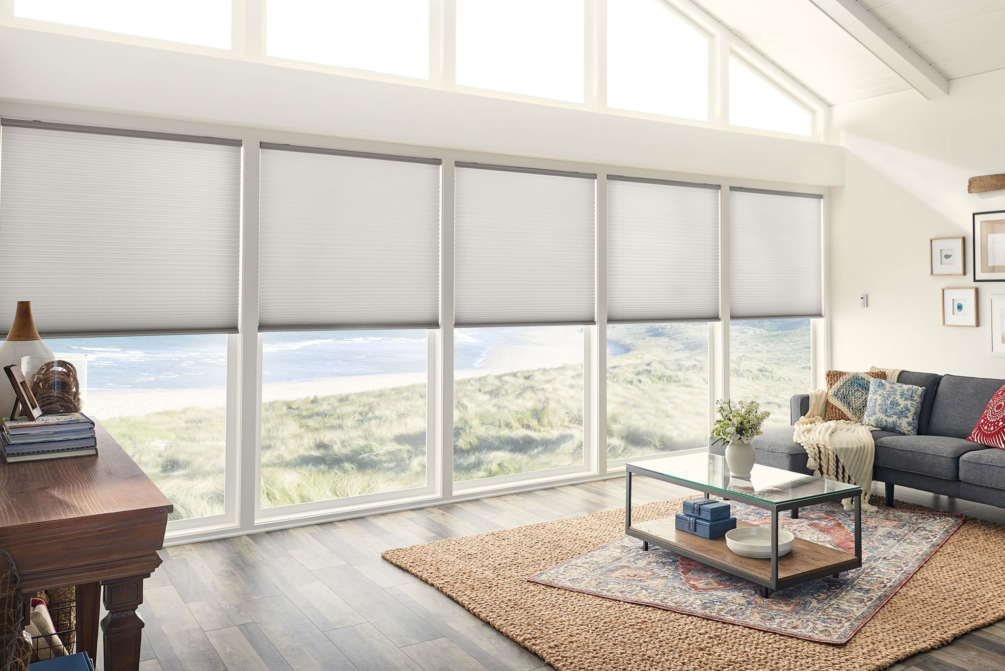50 % Off All Window Treatments