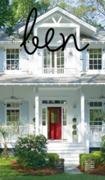 ben Exterior is user-friendly paint for flawless results and beautiful transformations.