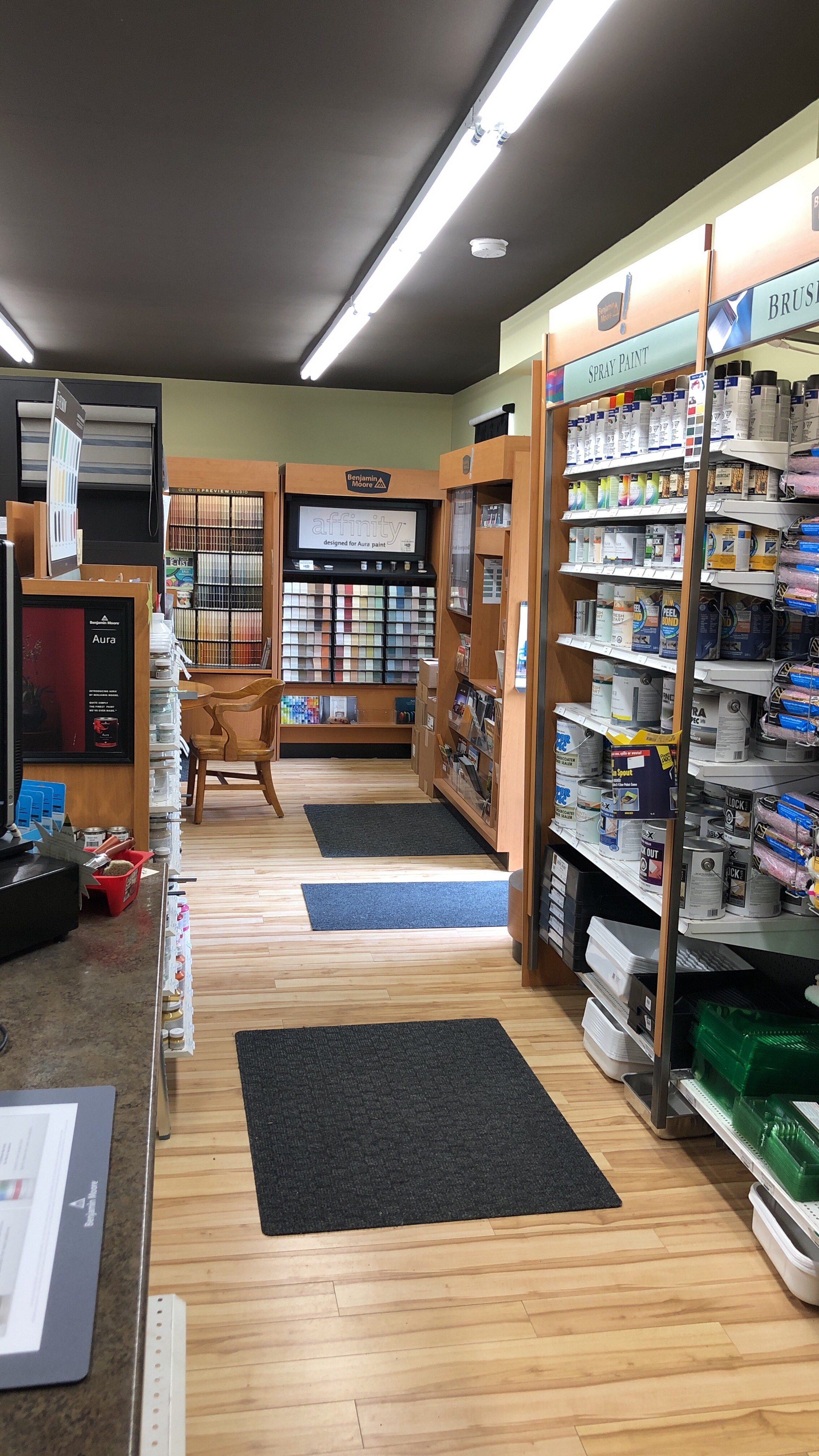St. Mary's Partner's Paint & Paper Interior Store 1.png