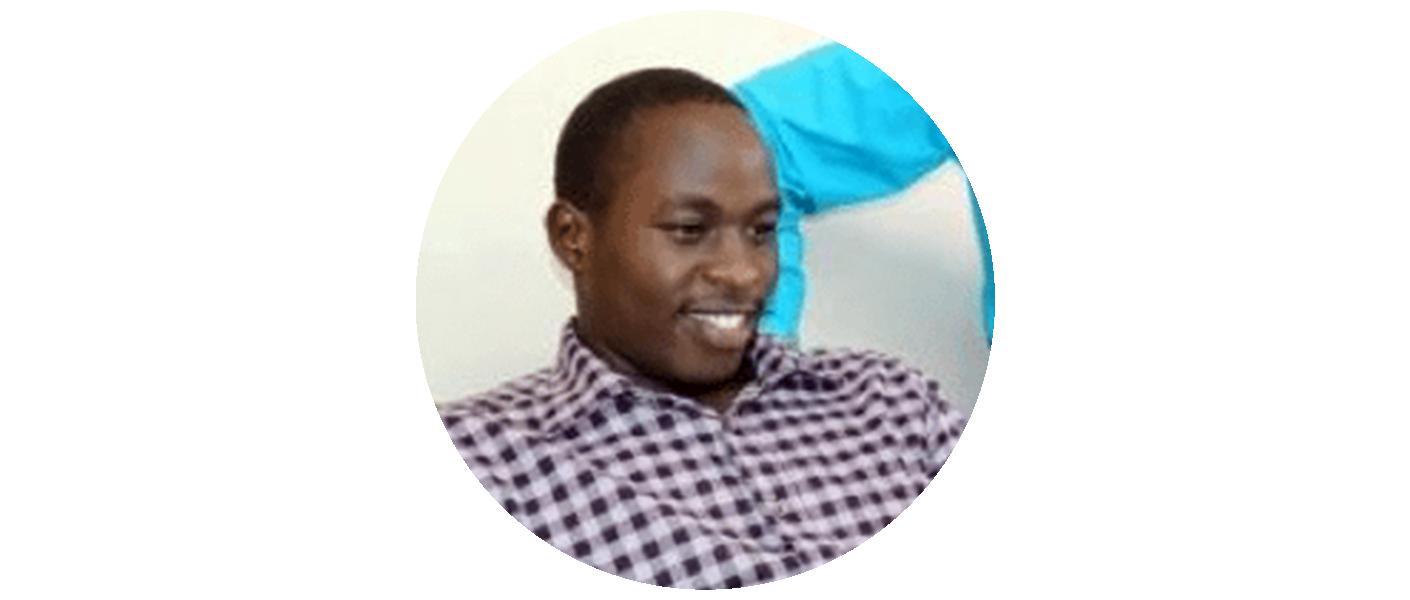 Emmanuel Oumo - Business Development Associate