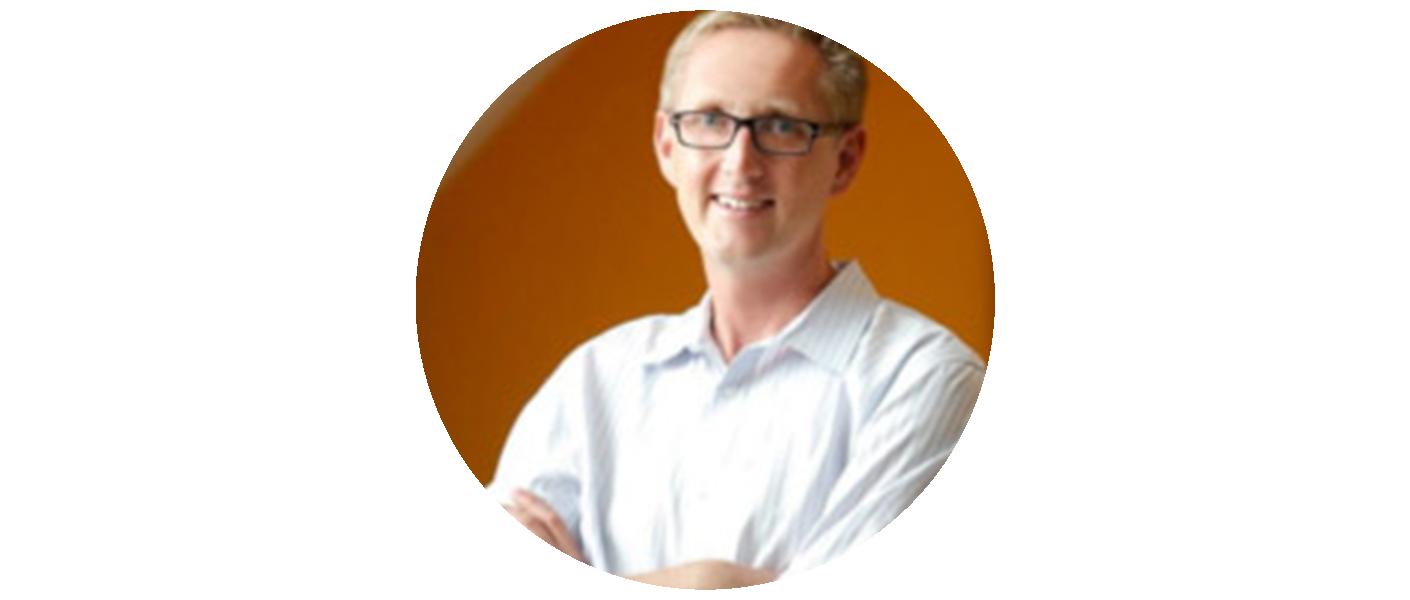 Jamie Van Leeuwen - Founder & CEO