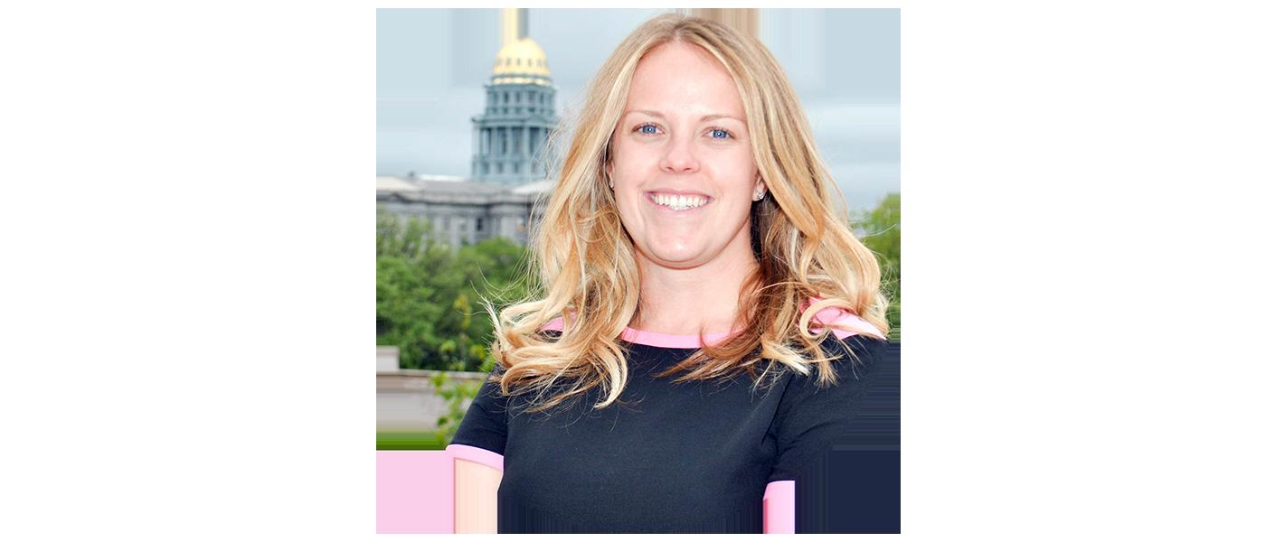 Kate Deeny - Director of Workforce Development