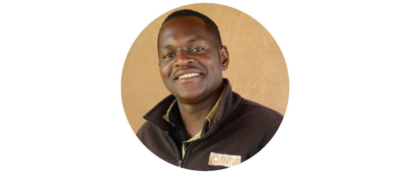 Raymond Bokua - Manager