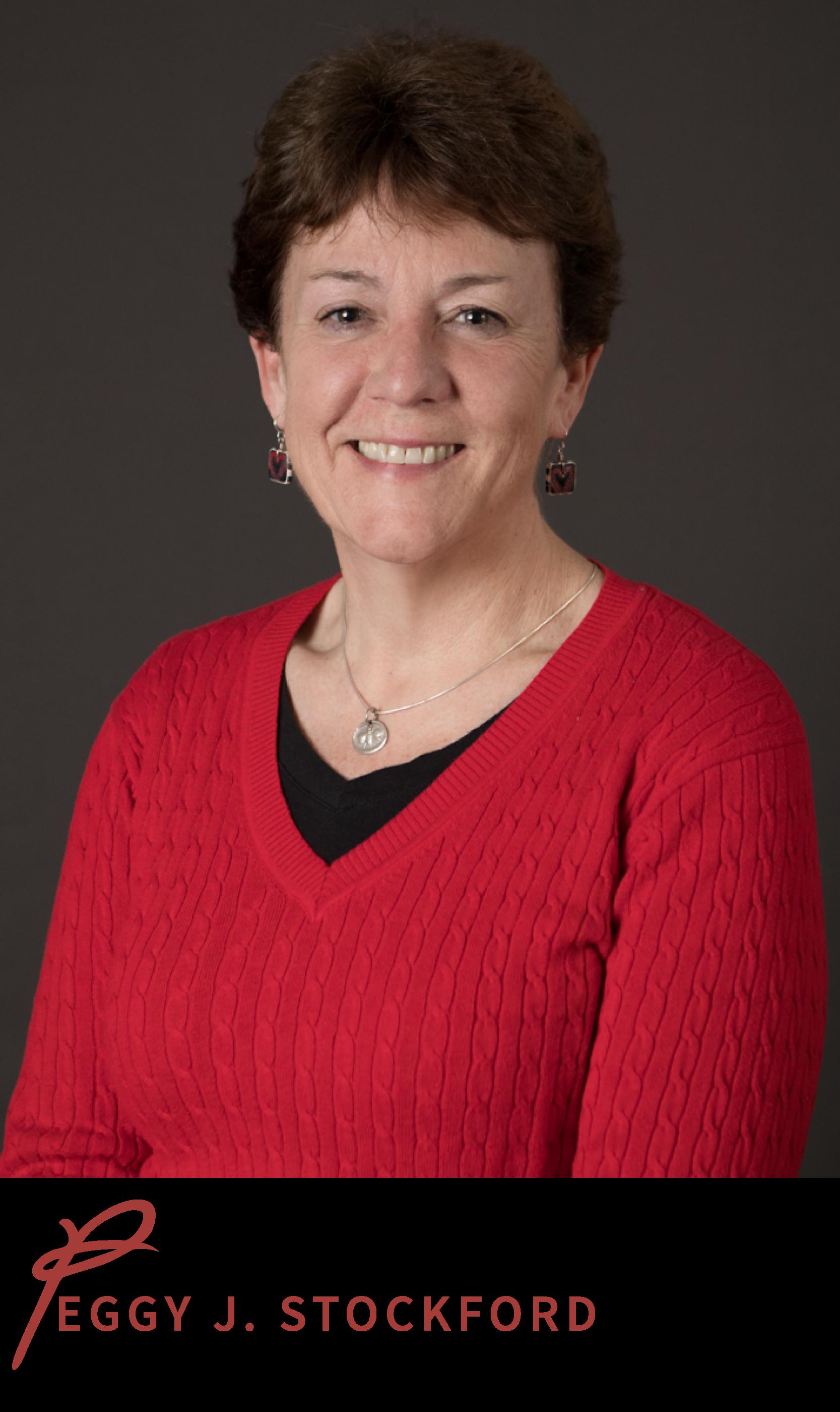 Peggy J. Stockford, MVP Litigation