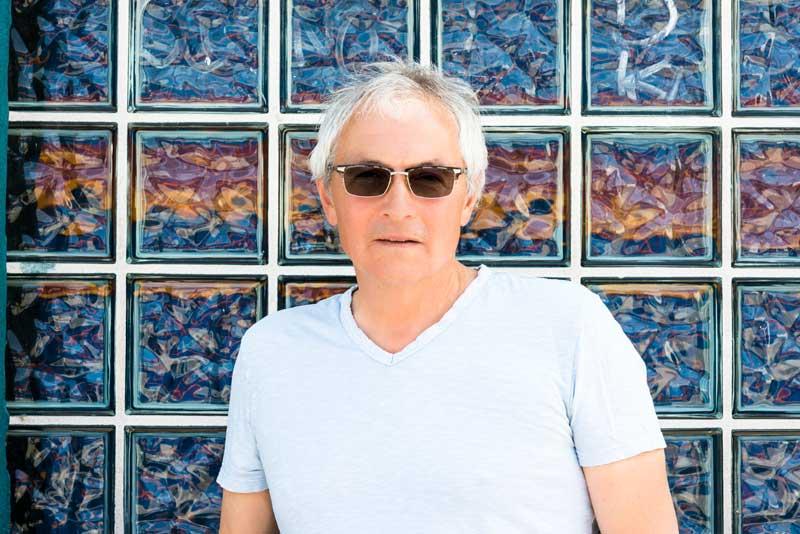 Gian S. Caterine, Committee Member