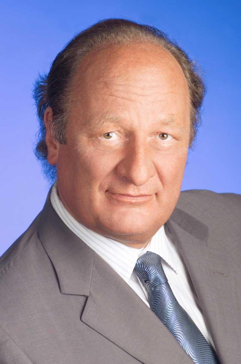 Joerg Evers, Board Member