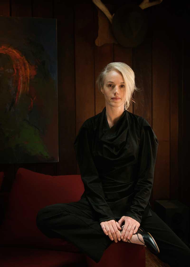 Zoë Keating, Board Member
