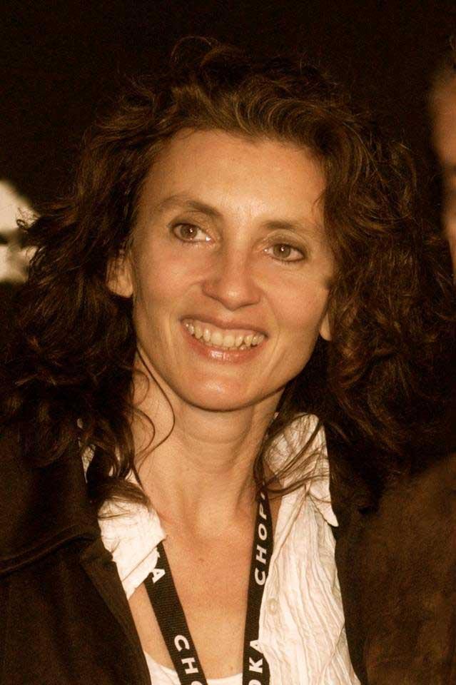 Hélène Muddiman, Committee Member