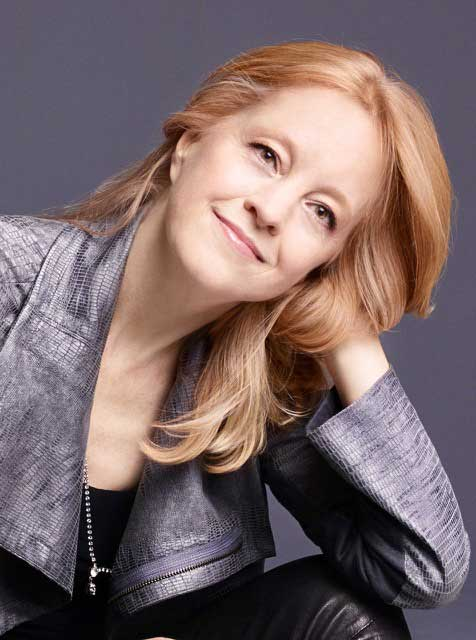 Maria Schneider, Board Member
