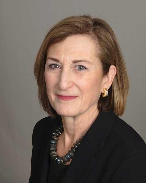 Rhonda L. Seegal, Committee Member
