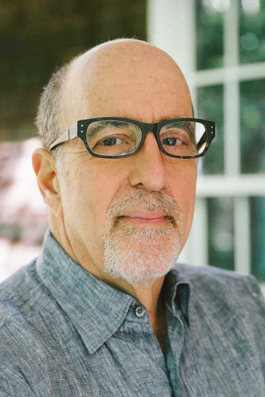 David Wolfert, Committee Member