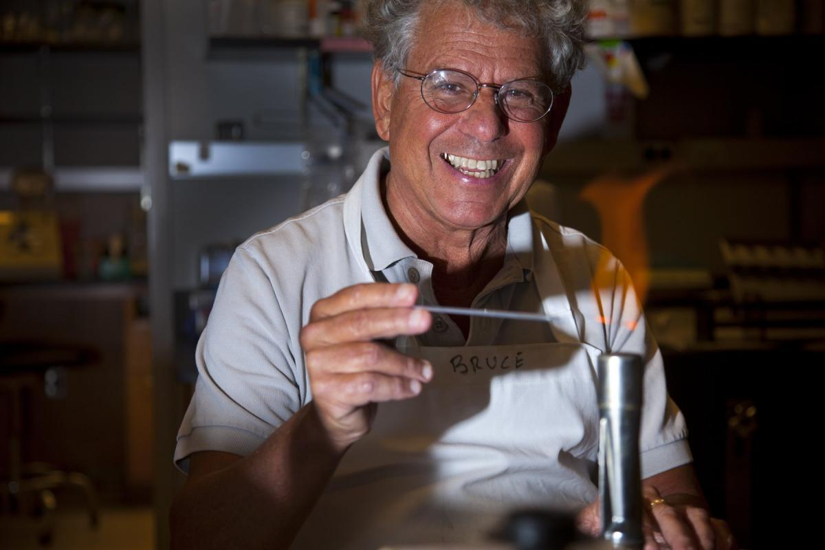 About - Samuel Candler Dobbs Professor of BiologyEmory University