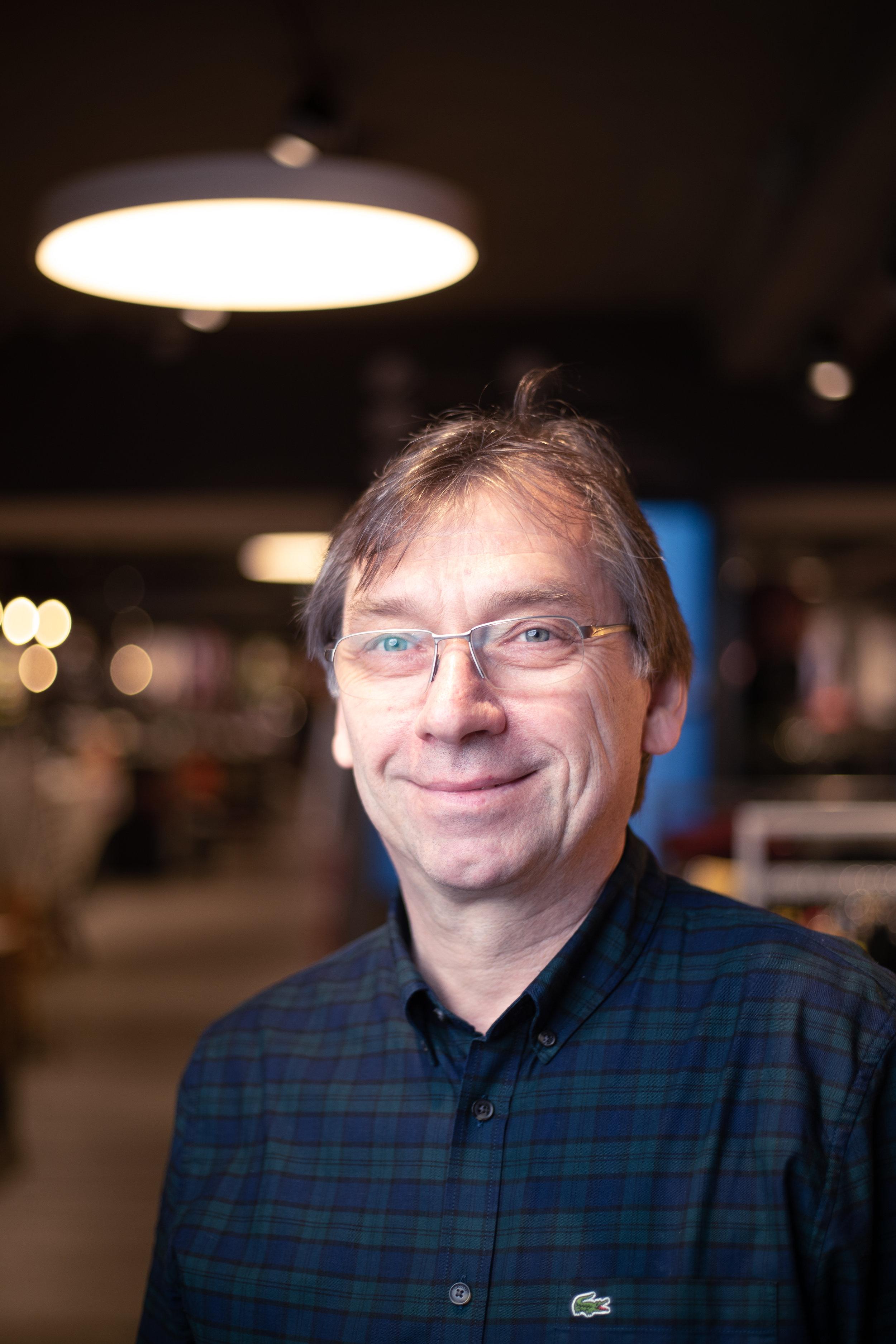 Hans-Peter Noack