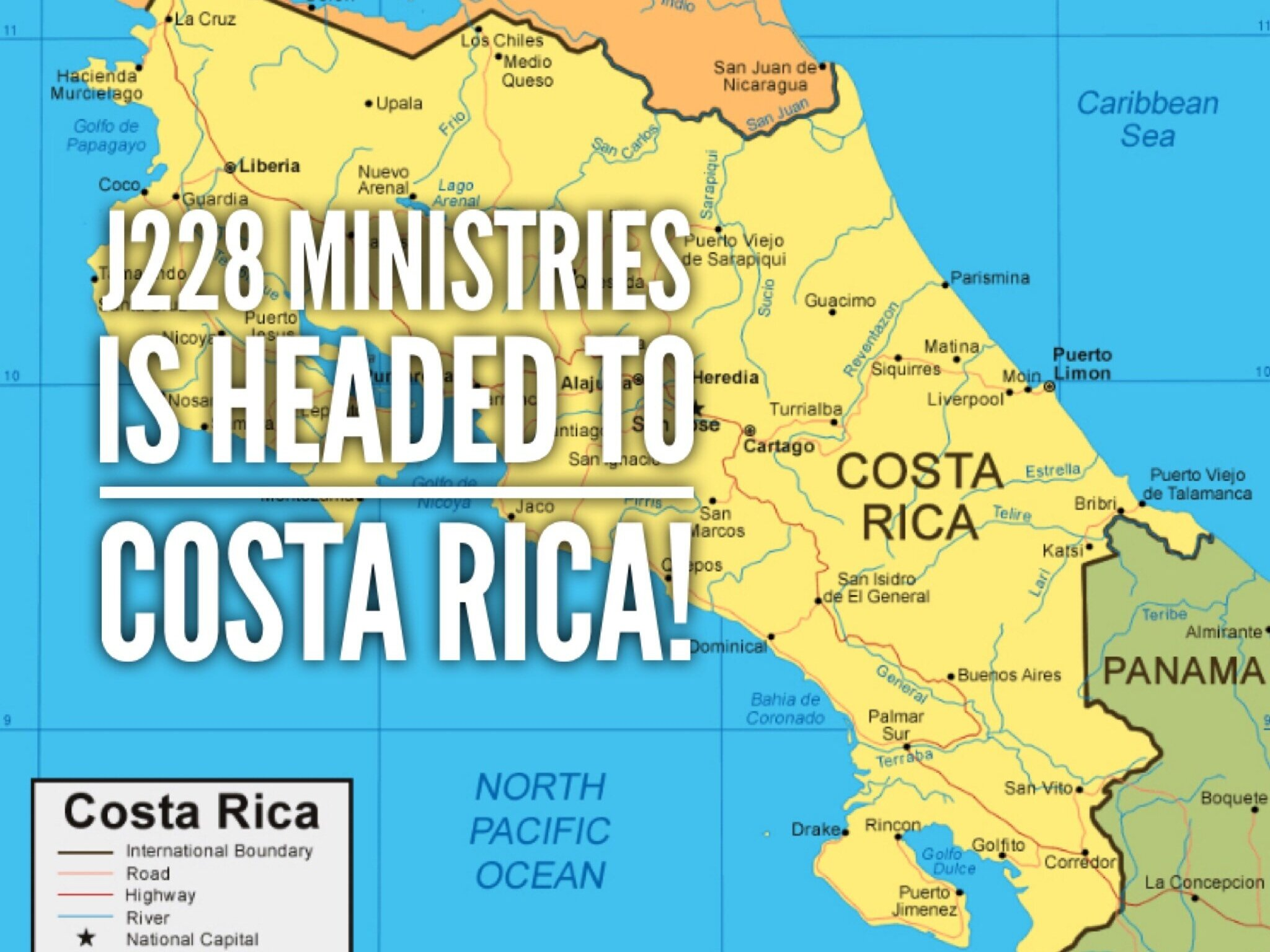 """In early 2020, members of the J228 Ministries team will be headed to Costa Rica to minister to victims of sex trafficking as well as their children. In a country where prostitution is legal, young girls are often sold to the sex trade industry at a very young age by their families. Our team will be ministering hope, love, and healing to young ladies that have been rescued from this nightmare, as well as their children that resulted from it.  We will also be ministering at local churches, bringing the purpose and power of God's plan for families and parenting. Several members of our team will need full sponsorship of $1700 for their flight and stay costs.  In addition, we would love to take 200 copies of the Spanish translation, """"Let the Children Come"""" and """"Deceived No More"""", as gifts to the children and churches there. Every little bit is a huge blessing so if you would like to donate, simply click """"DONATE"""" below. If like more information on providing financing for other mission related projects, please click  HERE ."""