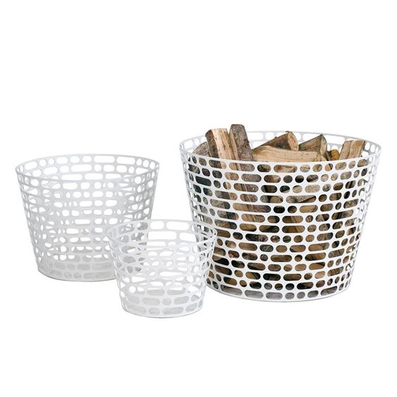 the code Basket - By Ola WihlborgAsplund Collection