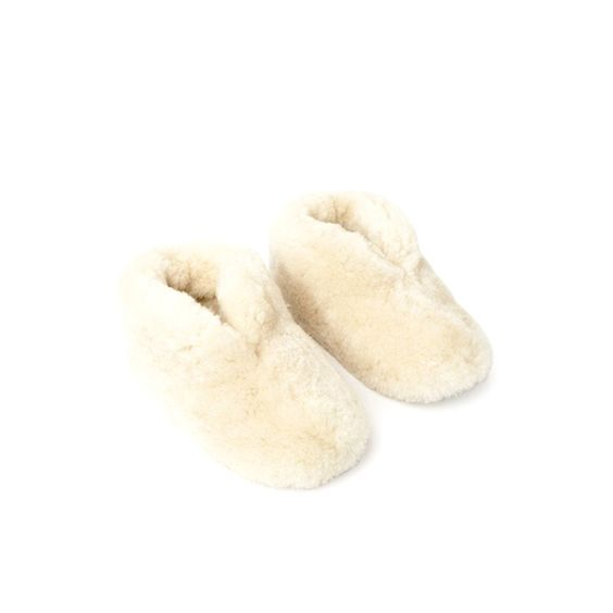 Ulla slippers - 100% SheepskinShepherd Of Sweden