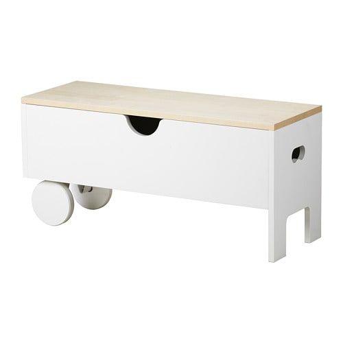 IKEA PS 1995 - Storage BenchDesigner Thomas Sandell$149.00