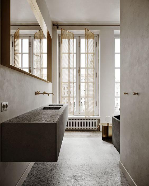 Sense Copenhagen Apartment by Natalie Dubrovska