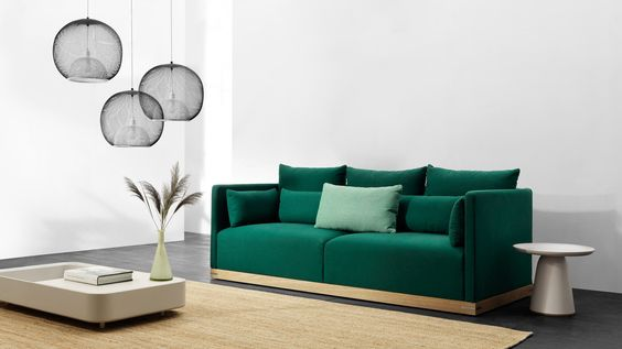 Evergreen Sofa by Claesson Koivisto Rune, Stockholm, Sweden for ZaoZuo, China