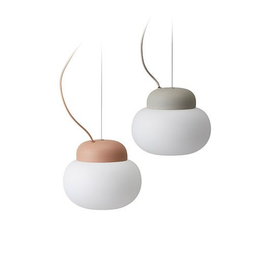 Litchi Light by Jonas Wagell, Stockholm, Sweden for ZaoZuo, China