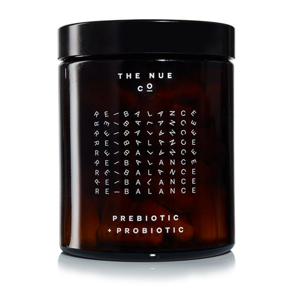 Revitalize | PREBIOTIC + PROBIOTIC Clean Ingredients Supplements by The Nue Co.