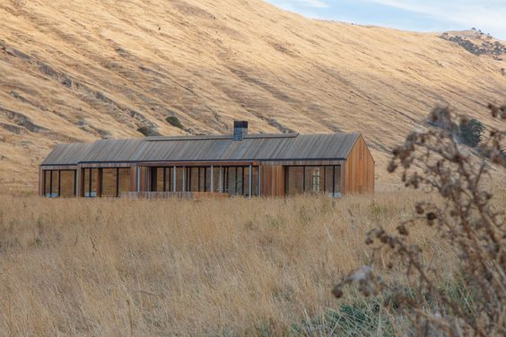 Scrubby Bay House | Residential Farmhouse Design by Patterson Associates